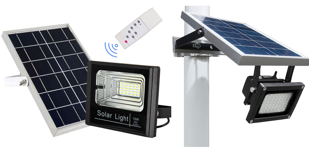 Solar Light Systems