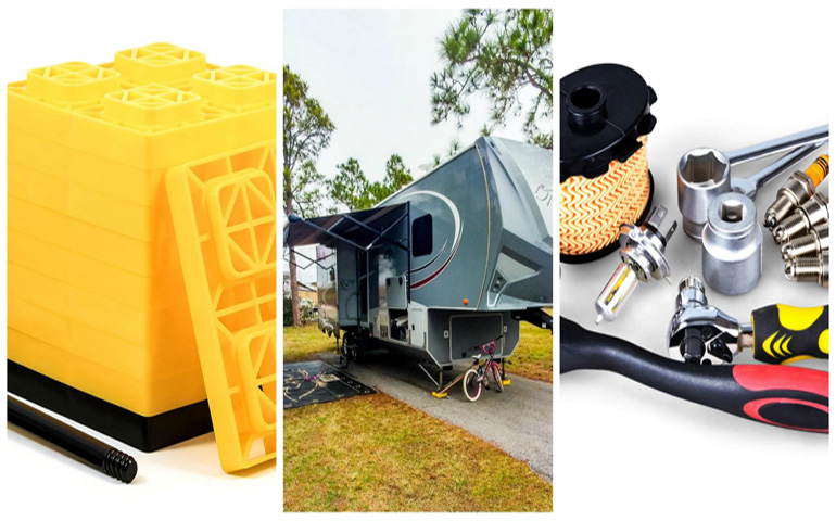RV, Trailer & Camper Parts & Accessories